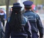 """""""O mut la cimitir"""". Un barbat din Arges a amenintat cu moartea o politista care l-a oprit in trafic"""