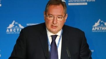 Scandal diplomatic de amploare. Vicepremierul rus Dmitri Rogozin cere interzicerea avioanelor romanesti deasupra Rusiei
