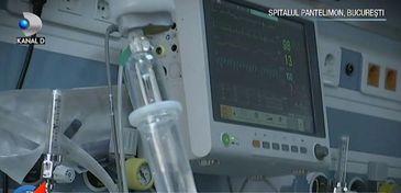 Medicii romani rup tacerea: supravietuim intr-un sistem sanitar infect! Oamenii mor pe capete