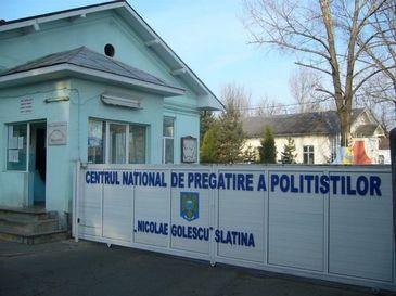 A fost admis la Scoala de Politie din Slatina cu nota 3,12. Cum a fost posibil sa intre cu o asemenea nota? Explicatia e uluitoare