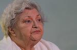 """Draga Olteanu Matei, in suferinta de ziua ei! Astazi implineste 84 de ani, insa are o mare durere in suflet: """"Nu va trece niciodata"""""""