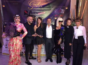 Kanal D a obtinut mai multe premii importante la Gala Radar de Media! Cum au aratat vedetele pe scena la inmanarea trofeelor