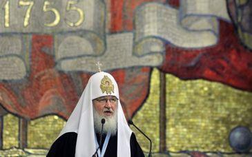 Patriarhul Kirill, la sedinta Sinodului BOR: Astazi pacatul devine norma, pentru ca in societatea de consum se pierde notiunea de legatura intre libertate si responsabilitate