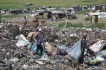 Caz socant la Cluj! Un bebelus mort, gasit intr-un sac de plastic, printre gramezile de gunoi