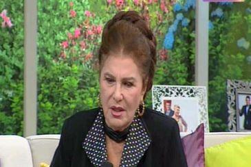 """Irina Loghin a izbucnit in lacrimi cand a auzit de moartea Stelei Popescu: """"La orice m-as fi asteptat, dar nu la asta!"""""""