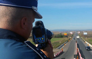 Presedintele CJ Vrancea, Marian Oprisan, a ramas fara permis dupa ce a fost prins pe DN 2 conducand cu 191 de kilometri pe ora
