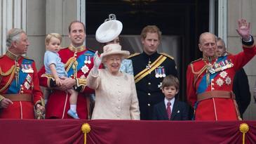Printul Charles va participa la inmormantarea Regelui Mihai