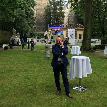 Marcel Puscas este cel mai tare presedinte la el in judet! Fostul mare fotbalist a fost premiat de oficialitatile din Bihor