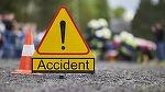 Accident rutier grav in judetul Vrancea. O persoana a fost ranita, in urma coliziunii dintre un autotren si un autoturism