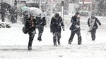 Iarna blanda a luat sfarsit! Ninsorile abundente si gerul napraznic pun stapanire pe Romania