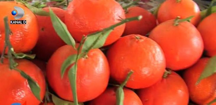 Clementinele, fructele minune care nu ar trebui sa lipseasca din alimentatia noastra