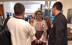 Viorica Dancila a cotizat cu bani grei la PSD, in campaniile electorale! Cel putin 180.000 lei a donat viitorul premier al Romaniei partidului care a propulsat-o in politica