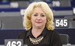 """Cine este Viorica Dancila, viitorul Prim Ministru al Romaniei - A fost profesoara la Videle si Inginer la o societate petroliera - Ea si sotul ei detin o avere """"frumusica"""""""
