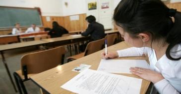 Elevii de clasa a XII a vor da primele probe de la BAC in februarie!