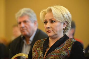 Viorica Dancila a venit cu o solutie pentru reglarea salariilor! Unii bugetari ar putea castiga chiar si 4000 de euro!