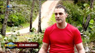 """Cum arata Oltin Hurezeanu in tinerete! La 20 de ani, concurentul de la """"Faimosii"""" avea deja corpul lucrat la sala"""