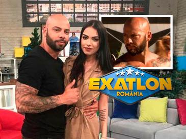 """Fiica lui Giani Kirita a vorbit despre scandalul din meciul Romania-Turcia, de la Exatlon! """"A fost clar vina lui!"""""""