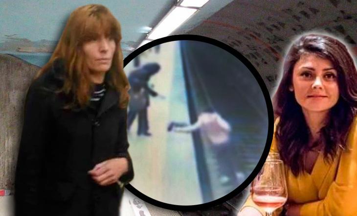 Anchetatorii au dat verdictul in cazul criminalei de la metrou! Ce va pati Magdalena Serban!