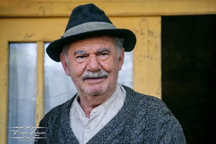 """Anunt dramatic facut de actorul Florin Zamfirescu: """"Nu stiu cat mai am de trait! As vrea insa sa apuc momentul cand poporul nostru se va trezi"""""""