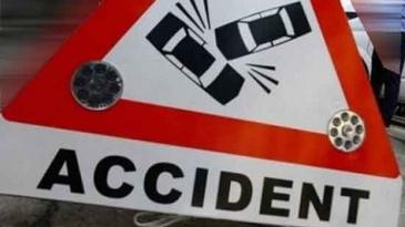 Fosta iubita a lui Raducu Mazare, implicata intr-un accident rutier. Politisii au fost nevoiti sa o incatuseze