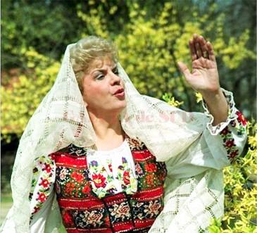 """Ce i-a spus Ionela Prodan lui Aurelian Preda cu doar cateva luni inainte de moartea cantaretului! """"Sa nu te prapadesti singur""""!"""