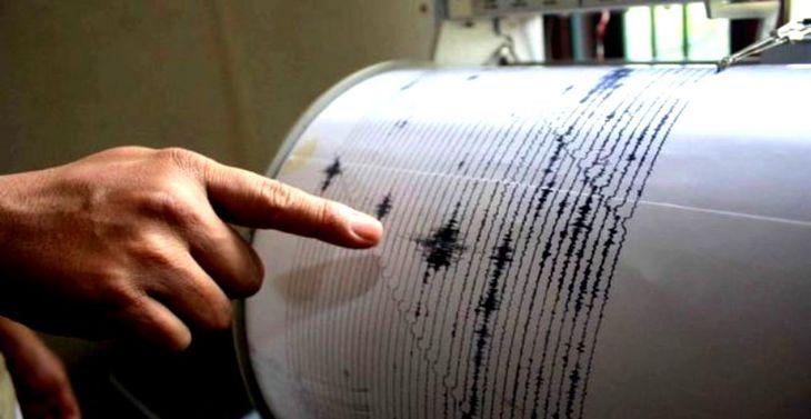 Cutremur de 5 grade in Romania!