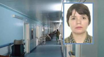 O femeie cu afectiuni psihice a fugit din spital. Este alerta in Gorj!