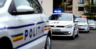 Clipe de groaza in Galati! Doi politisti si un asistent SMURD, atacati cu cutitul in timpul unei interventii la un accident de circulatie