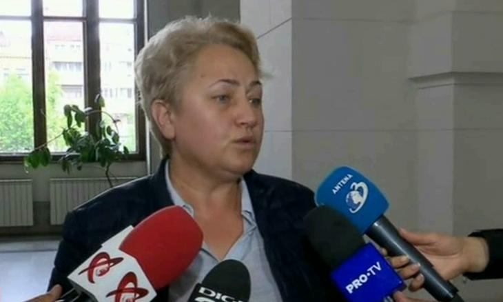 O judecatoare de la Tribunalul Bucuresti este acuzata de luare de mita. Este vorba de sotia fostului fotbalist, Marcel Puscas