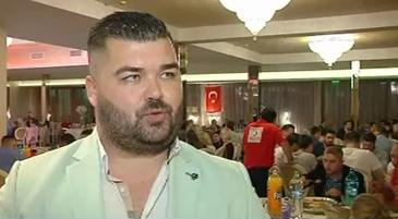 Un gest superb facut de Turcia, prin Semiluna Rosie, pentru copiii orfani din Dobrogea. Peste 200 de micuti au luat parte la masa de Iftar