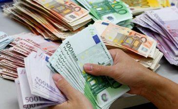 Judetele cu cele mai mari salarii din Romania! Topul zonelor cu cei mai multi salariati care castiga peste 1000 de euro!
