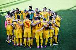 """Nationala de fotbal a artistilor, in finala Campionatului Mondial de la Moscova! Se joaca astazi! """"Suntem incredibil de mandri sa jucam sub tricolor"""""""