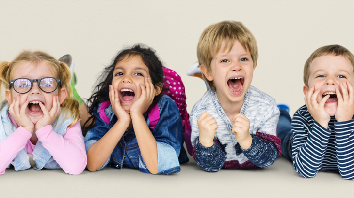Copiii cu varste intre 7 si 16 ani primesc 750 de lei de la stat! Proiectul a fost aprobat in unanimitate