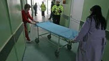 Stire de ultima ora! O asistenta este in stare grava, dupa ce a fost agresata de un pacient. Ce voia sa faca barbatul