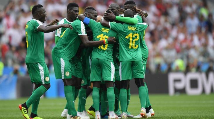Senegal produce surpriza la Mondial! Polonia, ingenuncheata de africani!