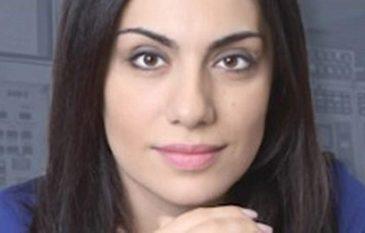 O tanara moldoveanca a fost arestata la Moscova pentru spionaj in favoarea Romaniei
