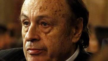 A murit Alberto Fouilloux!