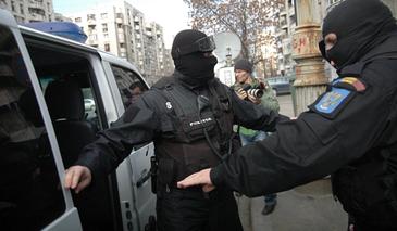Procurorii au organizat 13 descinderi in cazul scandalului de la morga din Brasov!