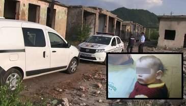 Dezvaluiri INCREDIBILE in cazul fetitei de 5 ani ucisa in Baia Mare. Odioasa crima poate avea legatura cu jaful in care doi tineri pe scuter au furat 100 de mii de lei de la o banca din oras