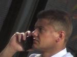 Cristian Boureanu, conflict nou cu politia! Fostul deputat, amendat in trafic exact inainte de condamnare
