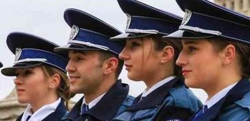 Ce trebuie sa NU ai, daca vrei sa devii politist! Modificarile la Statutul politistului au intrat in vigoare