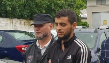 El este violatorul fetitei de 13 ani din Arges! Declaratia halucinanta a tanarului de 20 de ani