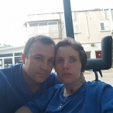 Lovitura pentru tanara gravida din Brasov, accidentata pe trecerea de pietoni! Ce a patit Iulia Ganea!