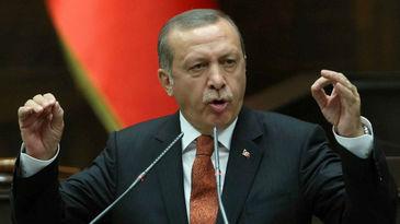 Presedintele turc Erdogan a depus astazi juramantul! Zeci de sefi de state au luat parte la ceremonie