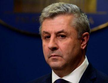 Doliu in familia lui Florin Iordache, fostul Ministru al Justitiei! Mama deputatului a decedat