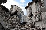 Un nou cutremur loveste Romania! Seismul a avut loc in judetul Vrancea