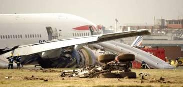 Tragedie aviatica la Bacau! Un avion s-a prabusit in aceasta dimineata!