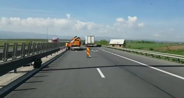 Promisiuni de autostrada pana in 2022. Cat va costa Autostrada Bucuresti-Nadlac
