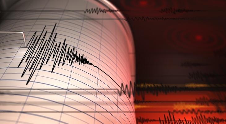Un nou cutremur in Romania, marti dimineata! S-a produs la doar 23 de kilometri adancime!