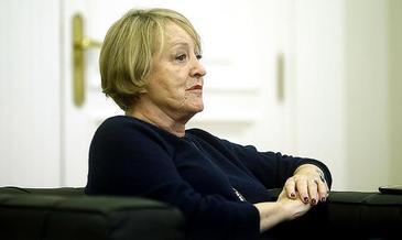 Doliu in lumea modei! A murit Yvonne Blake, presedinta de onoare a Academiei de Film Spaniole!
